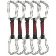 Набор оттяжек CAMP Orbit Express X5 Pack - Anodized