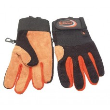 Перчатки рабочие CLIMBING TECHNOLOGY Half fingers Gloves