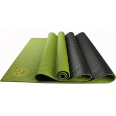 Коврик MAJI SPORTS 2 Tone PVC Yoga Mat